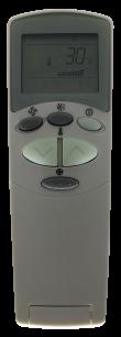 LG 6711A20010A [Conditioner] пульт ДУ для кондиционеров - магазин Remote - Фото 1