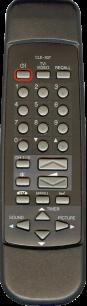 HITACHI CLE-937 [TV] пульт ДУ  для телевизора - магазин Remote - Фото 1