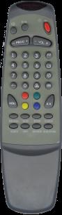 AKIRA/ERISSON FHS08A [TV] пульт ДУ  для телевизора - магазин Remote - Фото 1
