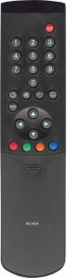 AKAI RC-N2A [TV] пульт ДУ  для телевизора - магазин Remote - Фото 1