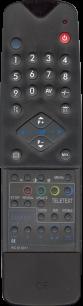 BEKO RC-61331 [TV] пульт ДУ  для телевизора - магазин Remote - Фото 1