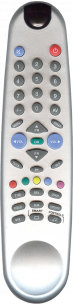 BEKO RC-7SZ206 (283) SMART CONTROLS [TV] пульт ДУ  для телевизора - магазин Remote - Фото 1