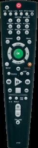 BBK LT-121  [TV+DVD] пульт ДУ  для телевизора - магазин Remote - Фото 1