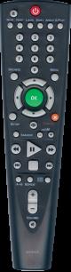 BBK RC026-02R с USB [DVD] пульт ДУ для DVD, Blu-ray, DVD систем и домашних кинотеатров - магазин Remote - Фото 1