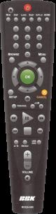 BBK RC026-05R USB+HDMI [DVD] пульт ДУ для DVD, Blu-ray, DVD систем и домашних кинотеатров - магазин Remote - Фото 1