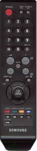 SAMSUNG AA59-00401C / SAMSUNG BN59-00559A [TV] пульт ДУ  для телевизора - магазин Remote - Фото 1