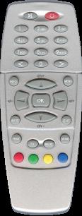 DREMBOX 500 [SAT] пульт ДУ для спутниковых и кабельных тюнеров - магазин Remote - Фото 1