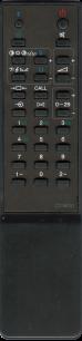 TOSHIBA CT-9430 [TV] пульт ДУ  для телевизора - магазин Remote - Фото 1