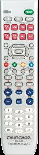 CHUNGHOP RM-969E универсальный программируемый [UNIVERSAL] пульт ДУ универсальные - магазин Remote - Фото 1