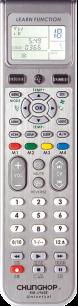 CHUNGHOP RM-L968E универсальный обучаемый программируемый [UNIVERSAL] пульт ДУ универсальные - магазин Remote - Фото 1