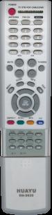 HUAYU SAMSUNG RM-D635 LCD TV универсальный [UNIVERSAL] оригинальный пульт ДУ универсальные - магазин Remote - Фото 1