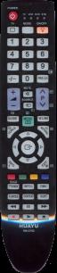 HUAYU SAMSUNG RM-D762 LCD TV универсальный [UNIVERSAL] оригинальный пульт ДУ универсальные - магазин Remote - Фото 1