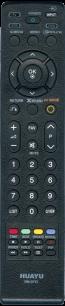 HUAYU LG RM-D757 LCD TV универсальный [UNIVERSAL] оригинальный пульт ДУ универсальные - магазин Remote - Фото 1