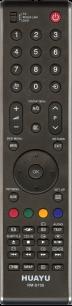HUAYU TOSHIBA RM-D759 LCD TV универсальный [UNIVERSAL] оригинальный пульт ДУ универсальные - магазин Remote - Фото 1