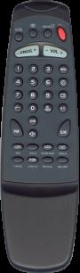 AKIRA FHS083 (SKYWORTH) [TV] пульт ДУ  для телевизора - магазин Remote - Фото 1