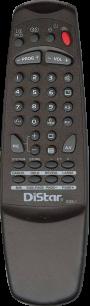 AKIRA FHS081 [TV] пульт ДУ  для телевизора - магазин Remote - Фото 1