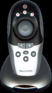 PC BW6130 универсальный для ПК [UNIVERSAL for PC] оригинальный пульт ДУ для компьютеров и ноутбуков - магазин Remote - Фото 1