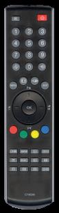 TOSHIBA CT-90298  [PLASMA  LCD TV] пульт ДУ  для телевизора - магазин Remote - Фото 1