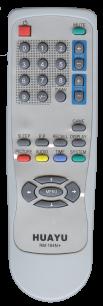 HUAYU NOBEL RM-164N+ TV универсальный [UNIVERSAL] оригинальный пульт ДУ универсальные - магазин Remote - Фото 1