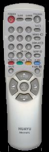 HUAYU SAMSUNG RM-016FC TV универсальный [UNIVERSAL]  оригинальный пульт ДУ универсальные - магазин Remote - Фото 1