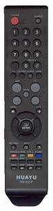 HUAYU SAMSUNG RM-625F LCD TV универсальный [UNIVERSAL] оригинальный пульт ДУ универсальные - магазин Remote - Фото 1
