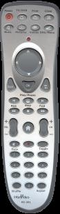 RMC-500 универсальный для ПК [UNIVERSAL for PC] оригинальный пульт ДУ для компьютеров и ноутбуков - магазин Remote - Фото 1