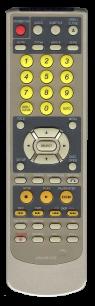 BBK DW9915S [DVD RECORDER] пульт ДУ для DVD, Blu-ray, DVD систем и домашних кинотеатров - магазин Remote - Фото 1