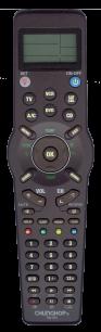 CHUNGHOP RM-991 универсальный обучаемый 6 в 1 [UNIVERSAL] пульт ДУ универсальные - магазин Remote - Фото 1