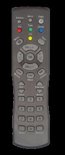 BBK EN025-05 [TV] пульт ДУ  для телевизора - магазин Remote - Фото 1