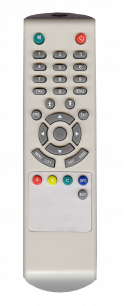 DIT DT1 [SAT] пульт ДУ для спутниковых и кабельных тюнеров - магазин Remote - Фото 1