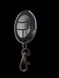 RD105 Hormann HSM4  обучаемый постоянный код (868.3 MHz) [RF UNIVERSAL] оригинальный пульт ДУ для ворот и шлагбаумов - магазин Remote - Фото 1