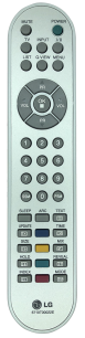 LG 6710T00022E [PLASMA, LCD TV] оригинальный пульт ДУ  для телевизора - магазин Remote - Фото 1