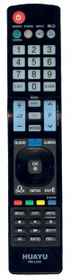 HUAYU LG RM-L930 TV универсальный [UNIVERSAL] оригинальный пульт ДУ универсальные - магазин Remote - Фото 1