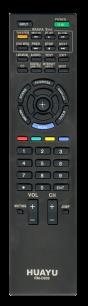 HUAYU SONY RM-D959 TV универсальный [UNIVERSAL] оригинальный пульт ДУ универсальные - магазин Remote - Фото 1