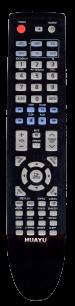 HUAYU SAMSUNG RM-D935 HomeTheatre+Bly Ray+TV [UNIVERSAL] оригинальный пульт ДУ универсальные - магазин Remote - Фото 1