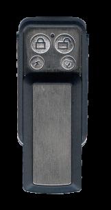 RD012X AN-MOTORS AT-4, DOORHAN, Skymaster, Motorline, ECP code1, ECP code2 обучаемый плавающий код (433 MHz) [RF UNIVERSAL] оригинальный пульт ДУ для ворот и шлагбаумов - магазин Remote - Фото 1