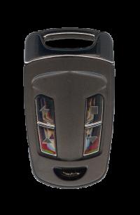 RS175X DOORHAN Transmitter-4 плавающий код (433 MHz) [RF] пульт ДУ для ворот и шлагбаумов - магазин Remote - Фото 1