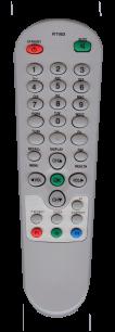 MERIDIAN R116D / KONKA R116D /  THOMSON RC116D / WEST TU2145  [TV] пульт ДУ  для телевизора - магазин Remote - Фото 1