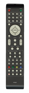 BBK KT6957 / MYSTERY KT6957 [TV+DVD] пульт ДУ  для телевизора - магазин Remote - Фото 1