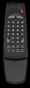 AKIRA F4S028 [TV] пульт ДУ  для телевизора - магазин Remote - Фото 1