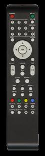 BBK RC 3229 / MYSTERY RC 3229 LCD [TV] пульт ДУ  для телевизора - магазин Remote - Фото 1