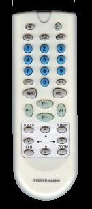 AVEST/ARVIN HYDFSR-A02HD [TV] пульт ДУ  для телевизора - магазин Remote - Фото 1
