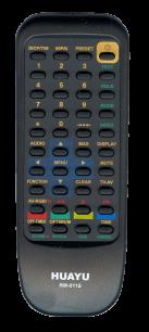 HUAYU MITSUBISHI RM-011S универсальный [UNIVERSAL] оригинальный пульт ДУ универсальные - магазин Remote - Фото 1