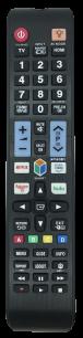 HUAYU SAMSUNG RM-D1078 универсальный [UNIVERSAL] оригинальный пульт ДУ универсальные - магазин Remote - Фото 1
