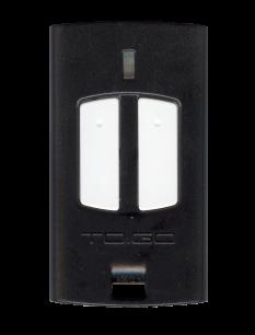 Beninca T0.GO 2WV 2CH 433 MHz плавающий код [RF] оригинальный пульт ДУ для ворот и шлагбаумов - магазин Remote - Фото 1