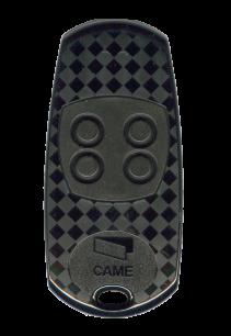 CAME TOP 434EV 4CH 433MHz [RF] оригинальный пульт ДУ для ворот и шлагбаумов - магазин Remote - Фото 1