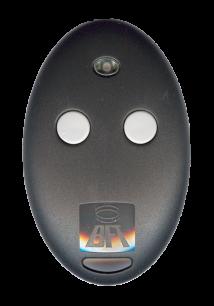 BFT Mitto-2-12v 2CH 433MHz плавающий код [RF] оригинальный пульт ДУ для ворот и шлагбаумов - магазин Remote - Фото 1