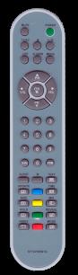 LG 6710T00091G  [TV] пульт ДУ  для телевизора - магазин Remote - Фото 1