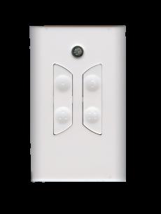 JJ-CRC-SM05 универсальный обучаемый мультичастотный [RF UNIVERSAL] для ворот и шлагбаумов - магазин Remote - Фото 1