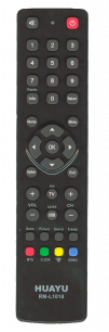 HUAYU SATURN/TLC/THOMSON RM-L1018 TV универсальный [UNIVERSAL] оригинальный пульт ДУ универсальные - магазин Remote - Фото 1